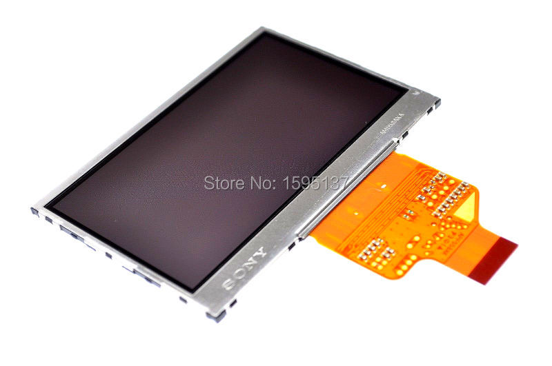 NEW LCD Display Screen For Sony PMW-EX1 PMW-EX1R EX1 Video Camera Repair Part