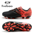 TIEBAO Soccer Shoes Zapatos De Futbol Men Football Boots Outdoor Sports FG & HG Soles Sneakers Athletic Training Soccer Cleats