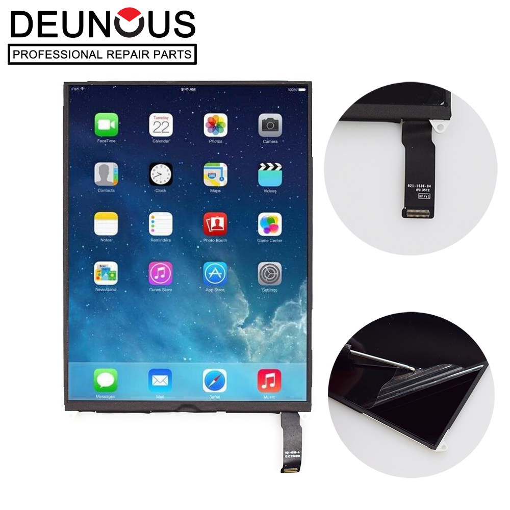 New 7.9'' inch LCD Screen Display for iPad mini <font><b>1</b></font> <font><b>2</b></font> 3 ST mini <font><b>2</b></font> mini 3 Display A1455 A1454 A1432 on stock by free shipping image