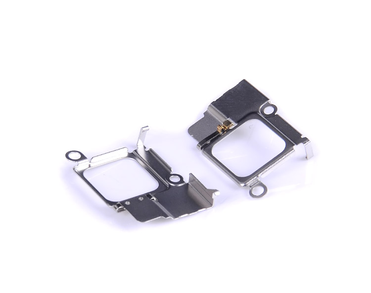 OEM Speaker Earpiece Metal Plate Repair Parts for iPhone 5s 10pcs free shipping China post 15-26 days
