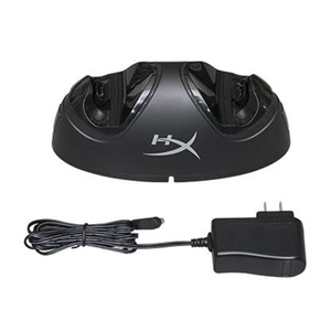 Image 4 - Kingston HyperX ChargePlay Duo wireless controller Charging Station for PS4 Gamepad