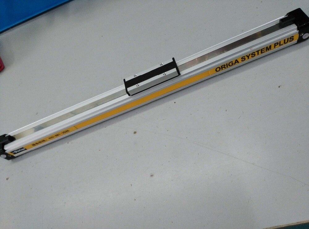 PARKER ORIGA Pneumatic Rodless Cylinders OSP-P25-00000-01900 OSP-P25-1900 parker origa pneumatic rodless cylinders osp p25 00000 00950
