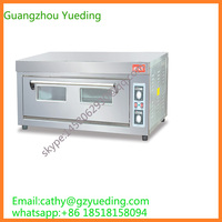 one layer three tray new product Electric pizza oven,baking oven
