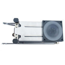 Stainless Steel Cutting Machine