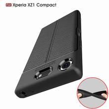 4.6For Sony Xperia XZ1 Case For Sony Xperia Xz1 Xz 1 Premium Xzp Dual G8441 G8342 G8341 G8142 Coque Cover Case