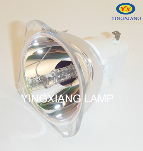 Replacement Projector bare Lamp without housing fits to SP820,high quality