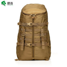 CHENHAO Waterproof Tactical Bag Men Women Army Military Hiking Trekking Backpack 600D Nylon Sport Bag Tactical