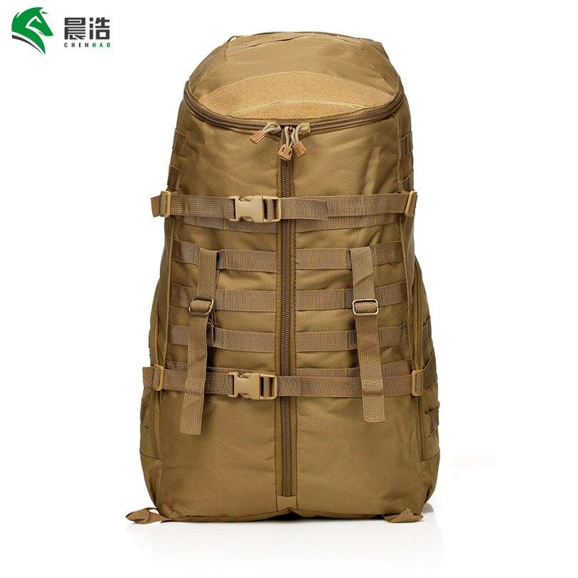 CHENHAO Waterproof font b Tactical b font Bag Men Women Army Military Hiking Trekking font b