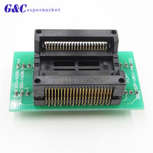 цена на SOP44 to DIP44 PSOP44 - DIP44/SOP44/SOIC44/SA638-B006 IC Test socket Programmer adapter Socket For RT809H programmer