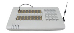 VOIP GOIP 32 Gateway Quad Band 32 Channels 32 Ports 32 Sim Cards GSM VoIP GatewaySingle or Multiple Server Registrations