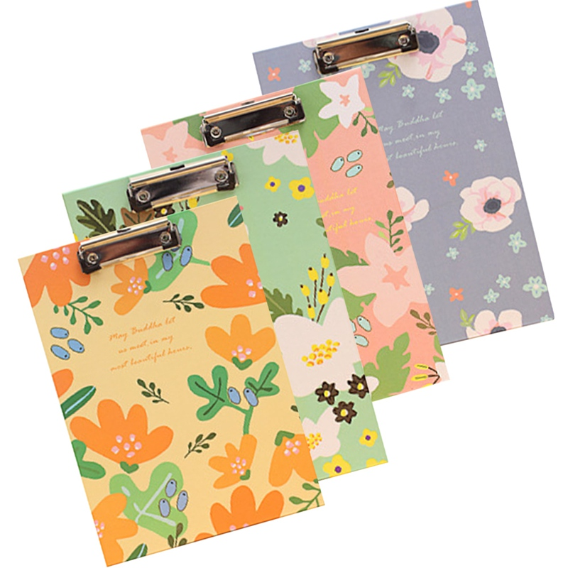 Nice 1pc A4 Cute Flamingo Totoro Clipboards Lovely Stationery Clip Folder Board Desk File Drawing Writing Pad School Office Supplies Curing Cough And Facilitating Expectoration And Relieving Hoarseness School & Educational Supplies Office & School Supplies