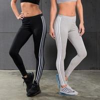 نساء رياضة اليوغا السراويل الطويلة طماق النساء السراويل نحيل مثير اللياقة البدنية الرياضية تشغيل السراويل