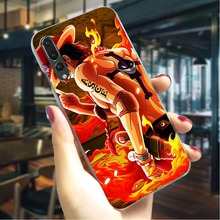 купить One Piece Luffy Hard Case for Huawei Honor Note 10 Ultra Thin Phone Cover for Huawei Honor 8 Lite 9i 10 play note10 Back shell онлайн