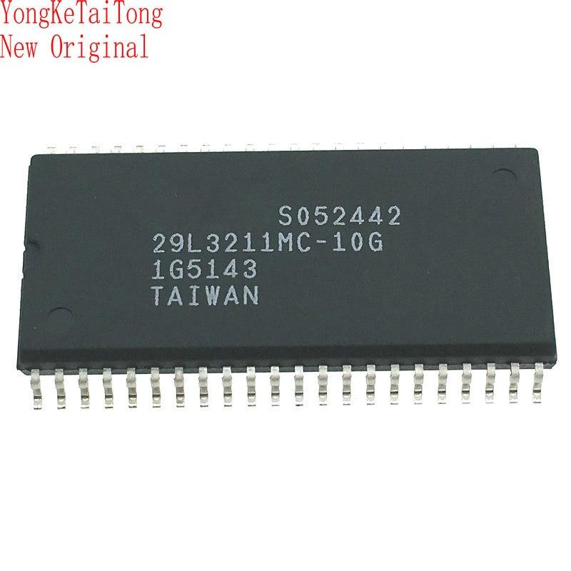 20PCS/LOT 29L3211MC-10G MX29L3211MC-10G MX29L3211 29L3211 SOP44