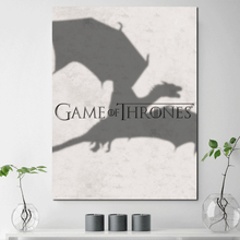 Game Of Thrones Season 3 Wallpaper Art Canvas Posters Prints Wall Painting Decorative Picture Bedroom Modern Home Decoration
