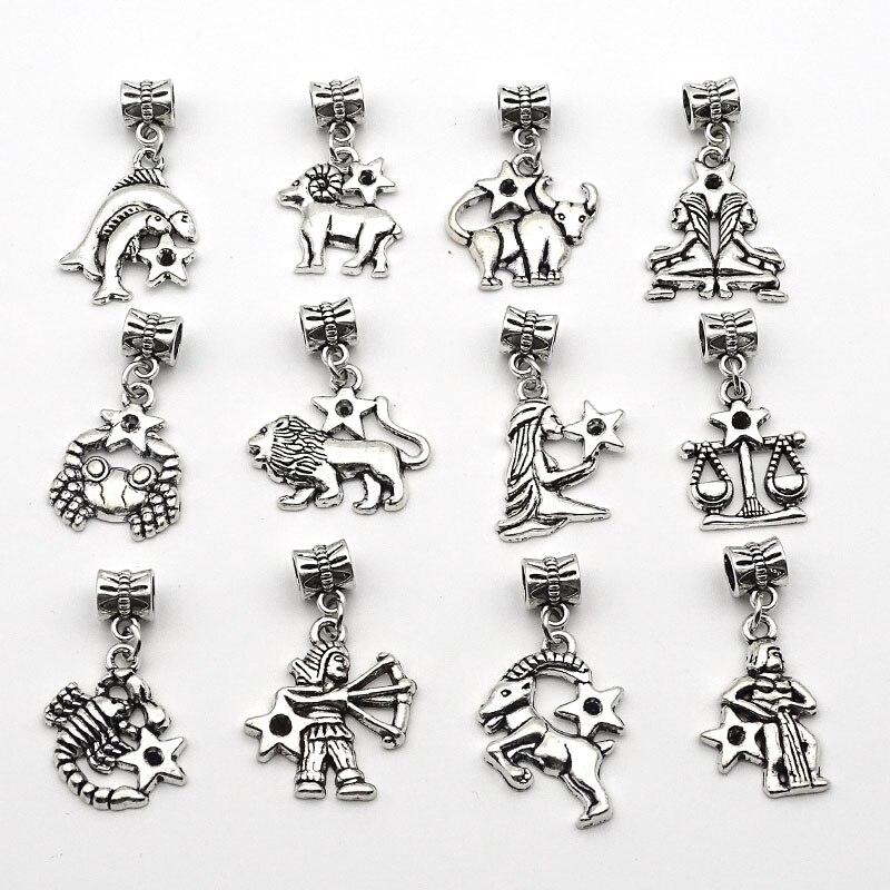 Jewel Tie Sterling Silver Panda Charm 0.71 in x 0.51 in