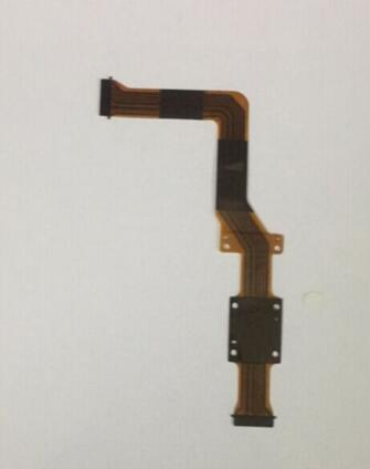 NEW LCD Flex Cable For JVC GC-P100 GC-PX100 P100 PX100 BAC Video Camera Repair Part