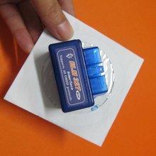 Super mini elm327 bluetooth v2.1 obd2 адаптер сканирования pro obd 2 elm 327 v2.1 диагностический инструмент