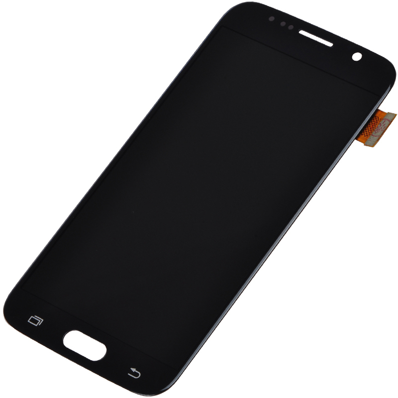 LCD + Touch Digitizer FOR SAMSUNG GALEXY S6 lcd display with touch screen G9200 lcd display Free Shipping