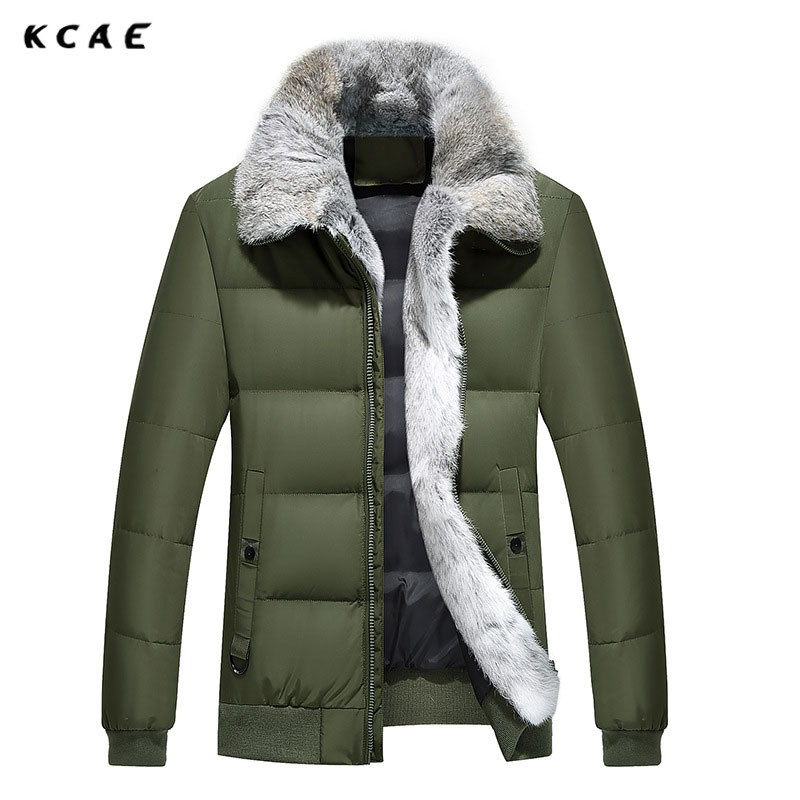 Brand New Clothing Men Winter Long Coat Jacket Casual Cotton Coat Male Cotton Quality Fashion Cotton Jacket Coat