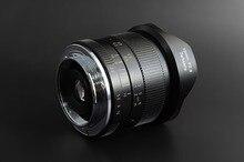 7artisans 12mm f2.8 Ultra Wide Angle Lens