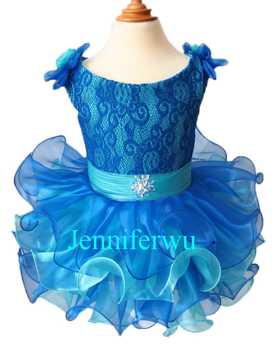 clothes baby girl  and girl party dresses girl brand clothes baby girl party dress 1T-6T G130-2