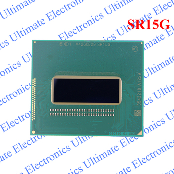ELECYINGFO Refurbished SR15G I5-4200H SR15G I5 4200H BGA chip tested 100% work and good quality