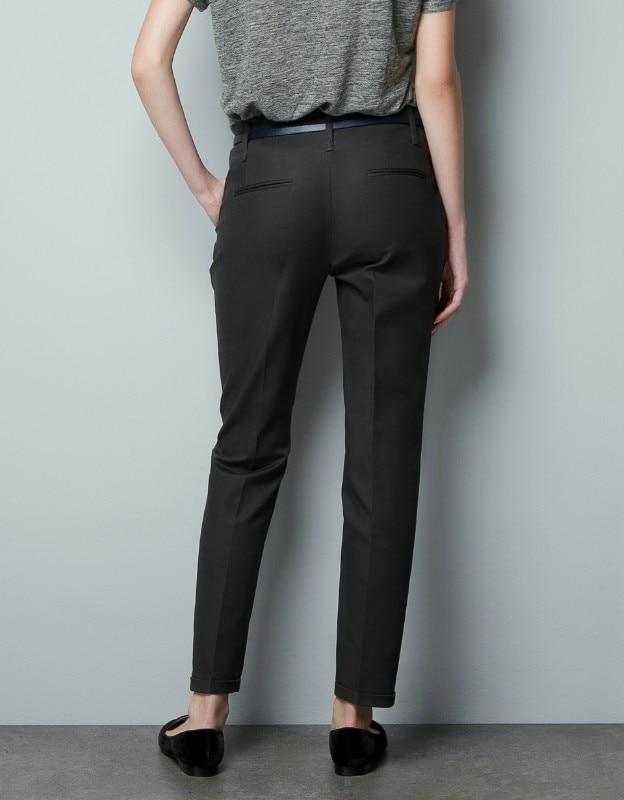 Офисные брюки