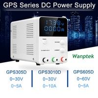 Mini Digital Power Supply Lab Voltage Regulator Bench Power Source Adjustable Switch DC Bench Power Supply Laboratory