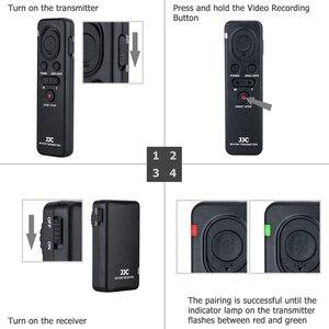 Image 5 - Telecomando senza fili RMT VP1K RM VPR1 per SONY A7II A7S III II A7R IV III II A6400 A6300 ZV1 RX100 VII VI VA V IV
