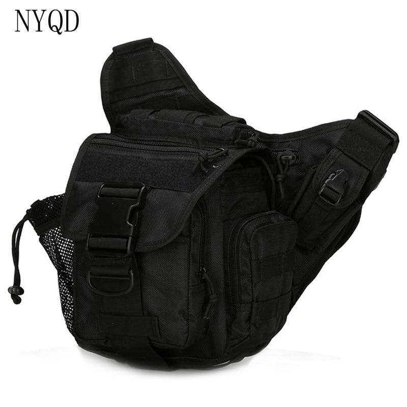 Обновления камуфляж 3C карман пояса 600d сумка тактика Многофункциональный Для мужчин Камера сумка Jambe Bolsillo tactico седло ...