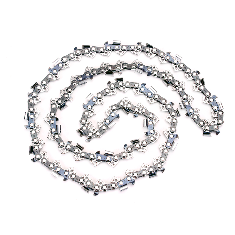 CORD 20-Inch Chainsaw Chain 20cm Blade .325 Pitch .063(1.6mm) Gauge 81 Drive Link Semi Chisel Saw Chains Fit For MS271 MS261 16 size chainsaw chains 3 8 063 1 6mm 60drive link quickly cut wood for stihl 039