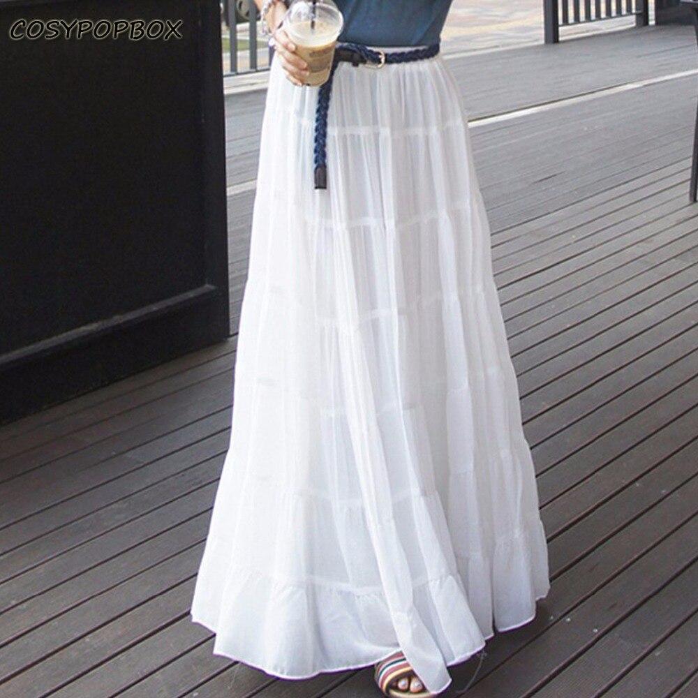 Белая юбка 2017 купить