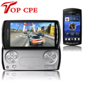 "Sony Ericsson Xperia PLAY Zli R800 3G WIFI GPS 5.0MP 4.0"" FWVGA Android 2.3 Unlocked Smart Phone.Factory Refurbished"