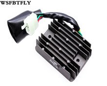 Voltage Regulator Rectifier For Honda VFR 800 Interceptor ABS 2002-2005 03 04