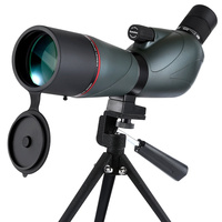 Eyeskey 20 60x60 Waterproof Spotting Scope Zoom Spotting Scope Full Multicoated Birdwatching Monocular Telescope With Tripod