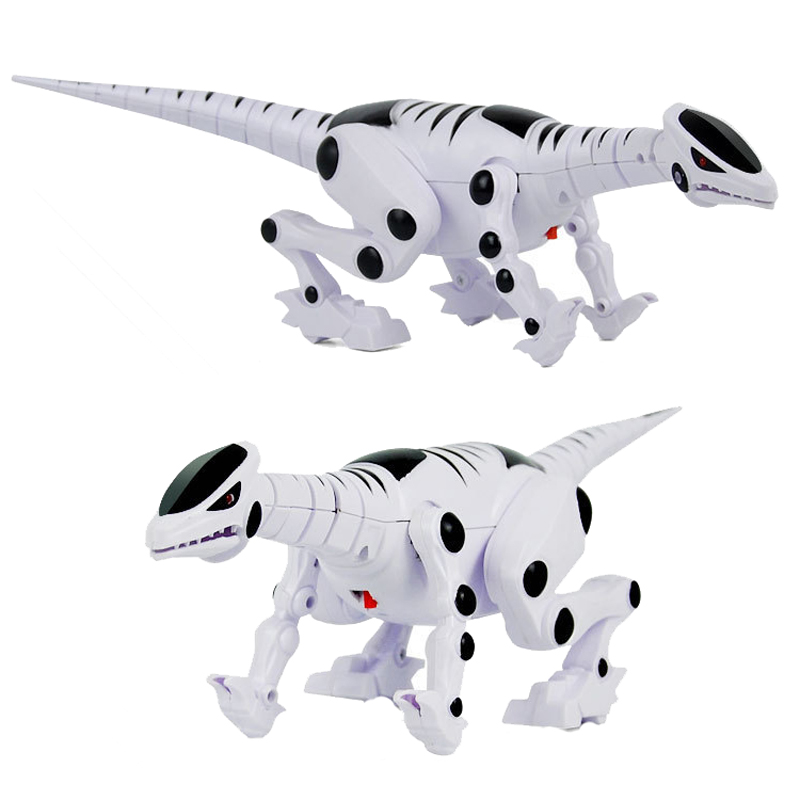 Simulation dinosaur model toys electric walking dinosaur action figure toy Luminescent music toys brinquedos Gifts for children