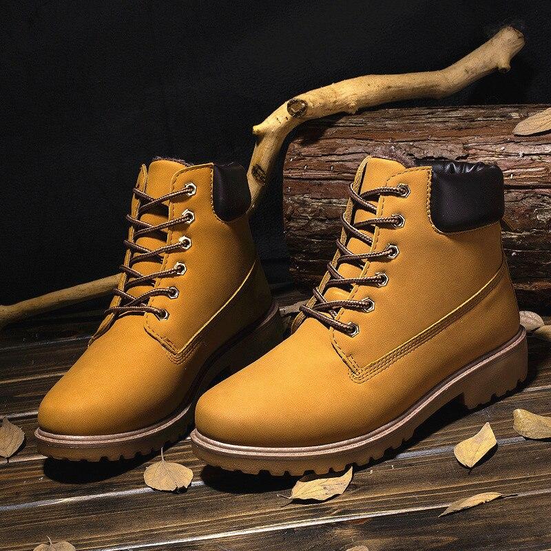 brown Botas Inverno Grande verde Pop amarelo Designer Mxz8218161 multi Couro Venda Sapatos Ocasional Tamanho De Preto Quente Homens colorido Exército RxEw6qPSR