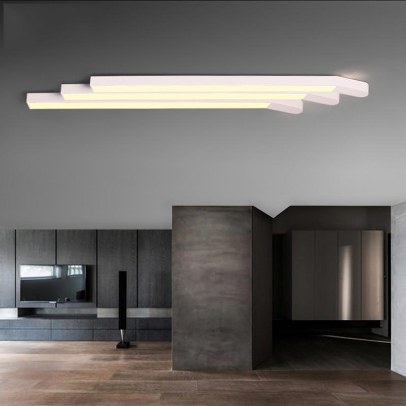 EICEO) LED Plafondlamp Licht Nieuwe Match Eenvoudige Creatieve ...