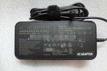 جديد سليم 120 واط 19 فولت 6.32A الأصلي اصلي ac/dc محول شاحن ل asus k53sv N46 n56 n76 G74SX PA-1121-28 120zb bb