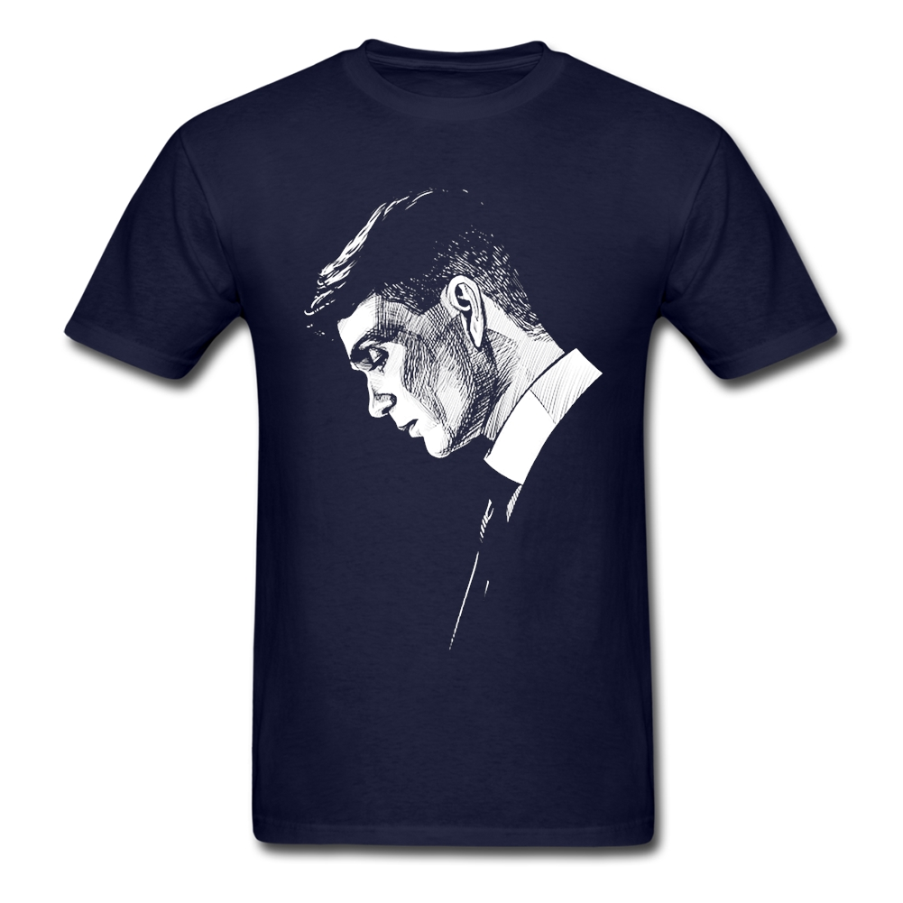 Image 3 - Peaky Blinders TV T Shirt 3XL Short Sleeve Mens Clothes Pp Couples Cotton T Shirts For BoysT-Shirts