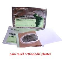 100 шт. боли патч ревматоидный артрит штукатурка обезболивающее, боли в суставах, боли в спине черный тигр штукатурка