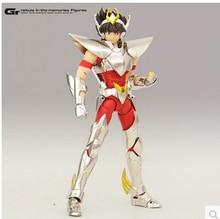 In Stock Great Toys Saint Seiya Myth Cloth Ex Myth Cloth Metal Armor Pegasus Seiya V3