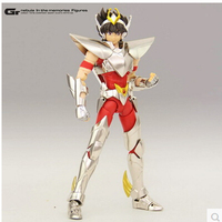 In Stock Great Toys Saint Seiya Myth Cloth Ex Myth Cloth Metal Armor Pegasus Seiya V3