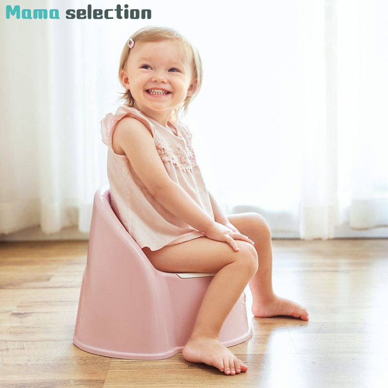 2 Colors Children's Potty Baby Toilet Seat  Baby Toilet Training Seat Portable