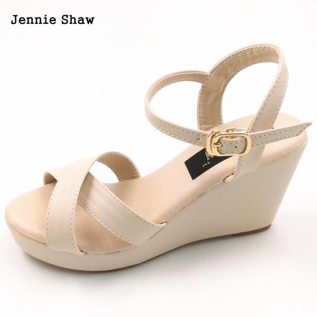 f5197fa77b summer fashion sandals 30 31 32 33 comfortable wedges platform female  sandals lightweight comfortable women shoes