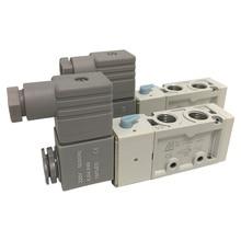MVSC-220-4E1 AC220 Тайвань электромагнитный клапан Mindman