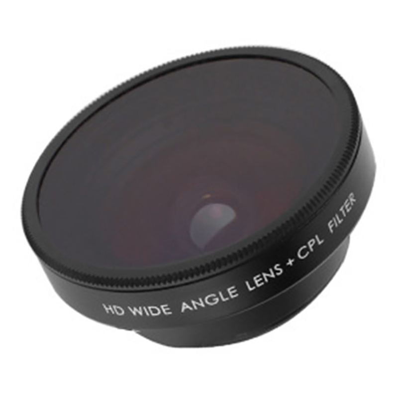 discount Wide Universal Lens 2