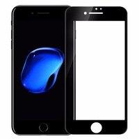 10 шт./лот Оптовая Nillkin 3D CP + Max полный охват Anti Explosion закаленное Стекло Экран протектор для iPhone 8 8 плюс