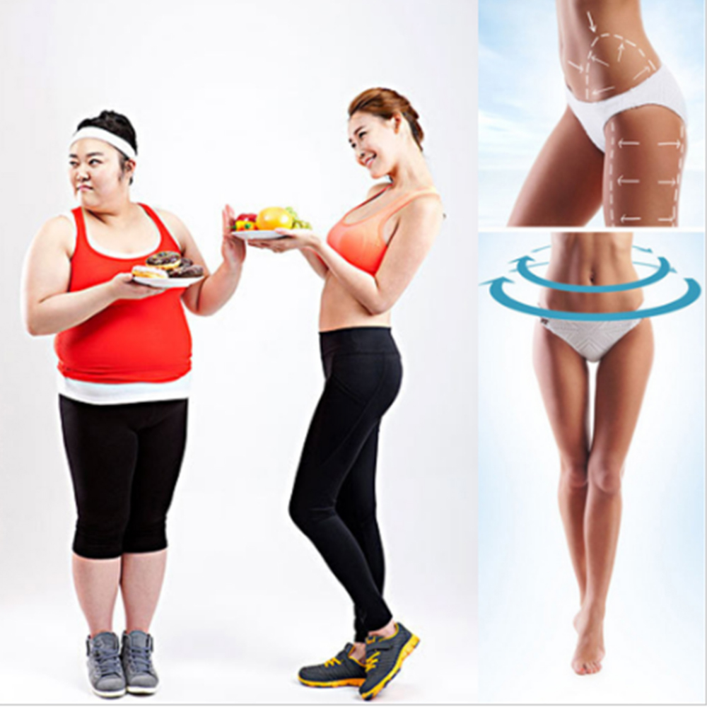 How to lose weight in the legs